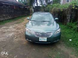 Toyota Camry 2007 model available for sale