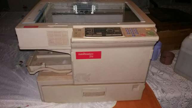Photocopy machine for sale. Lower Kabete - image 2