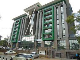 from 6,010 sqft office space to let in westland karura close BOA HSE