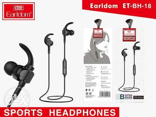 Sports Head Phones Original