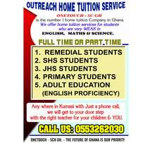 The Best Home Tuition Service Company