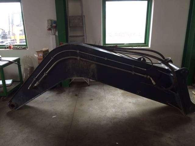 Volvo Ec 360 Grab/forlængerstik - 2012