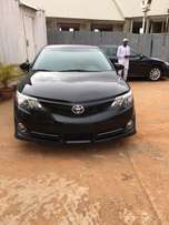 very fresh and clean 2013 Toyota Camry located in durumi abuja