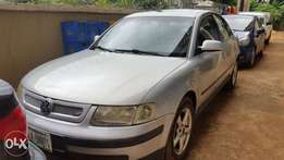 Neatly Used 6 Months Volkwagen