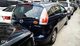 7 Seater Mazda Premacy~Family car