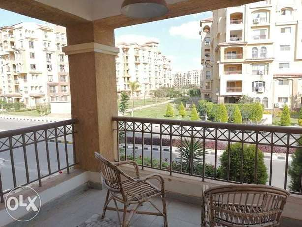 REDY TO MOVE Luxury 2-BHK in Madinaty (Special finish and kitchen) مدينتي -  3