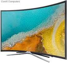 Have a feel of the Samsung 55 curved UHD 4K smart led tv