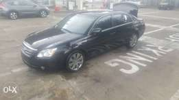Toks 2006 Toyota Avalon Touring