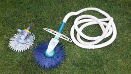 Zodiac Pacer pool cleaner, creapy crawly