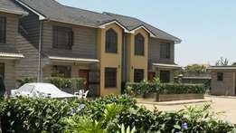 4 bedroom MAISSONATES for SALE at 11M in SYOKIMAU
