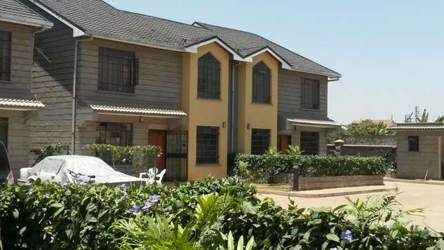 4 bedroom MAISSONATES for SALE at 11M in SYOKIMAU Syokimau - image 1