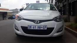 2014 Hyundai i20 1.2 Available for Sale