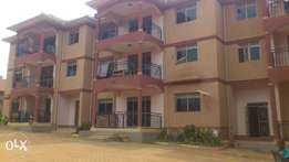 A very nice two bedroomed apartment for rent in namugongo kyaliwa