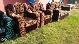Mash seat.#Ruj Furniture where best quality and service is deliverd