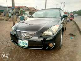 Toyota Dollars metallic black