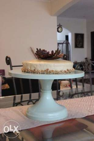 clearance sale on cake stands