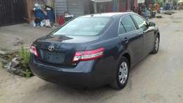 Super clean 2010 model Toyota Camry for sale
