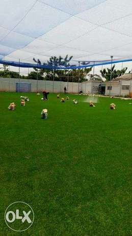 Artificial Grass for Landscaping and Sport Facilities (Football Pitch) Lagos Mainland - image 8