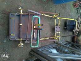 Gokart frame and parts for sale