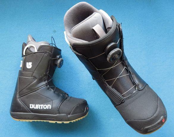 buty snowboardowe damskie 41