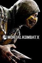 Mortal Kombat X ps4 for sale or swap