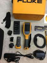 FLUKE Ti125 30hz Thermal Imager Unit With Accessories