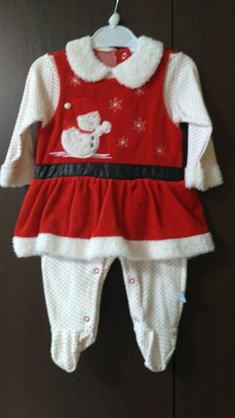 Новорічний костюм  200 грн. - Одяг для дівчаток Хмельницький на Olx fbce642a338c2