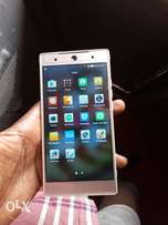 Tecno c9 with 6.0 android version