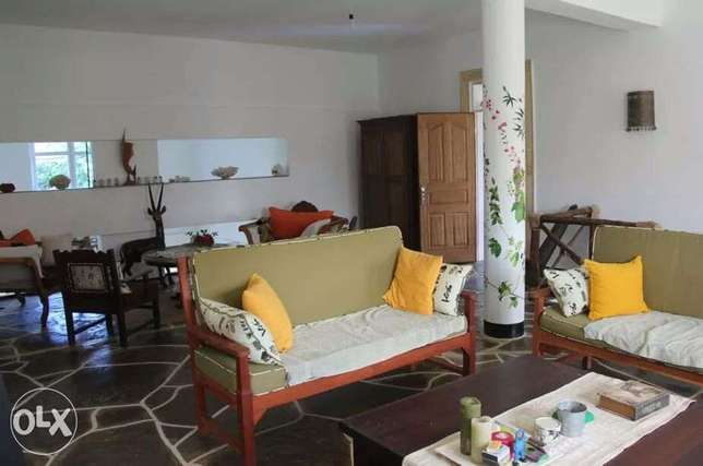 5 bedroom house to let Malindi - image 4
