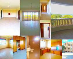 3 bedroom apartment to let at nyali