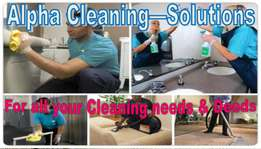 Alpha Cleaning Solutions
