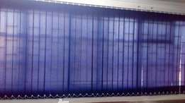 Office blinds 1600