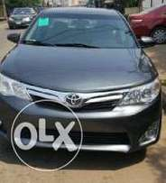 Tokunbo 2013 camry going cheap