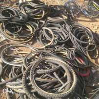"Genuine bike tyres 26"",29""er,700,27.5 all brands kenda,speCialized"