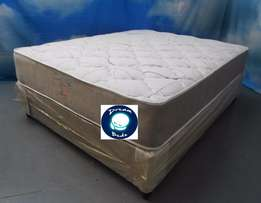 FREE Delivery* Da Vinici POCKET SPRING Double Bed MATTRESS On sale