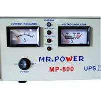 800W 12V Inverter with Built In Charger