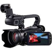 new Canon XA10 HD Professional PAL Camcorder camera shop