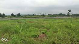 A plot of land for sale in greenfiled estate Amuwo ph2