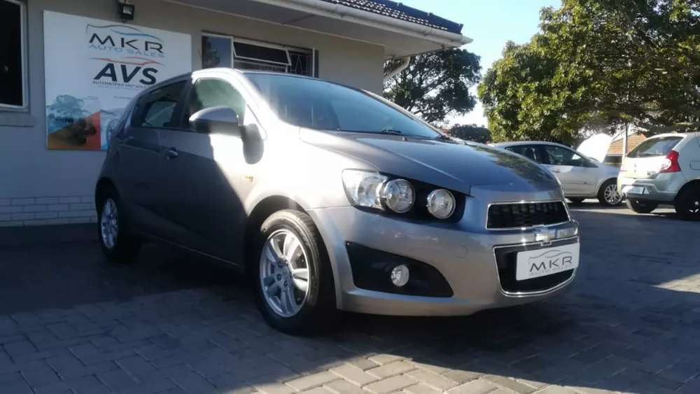 Chevrolet Sonic Cars Bakkies For Sale In Port Elizabeth Olx South Africa