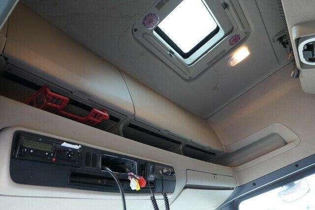 Scania R500 La Mna, V8 Motor, Topliner, Hydr. Anlage - 2012 - image 13