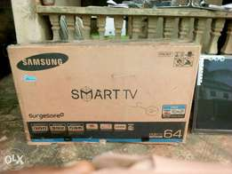 Brand New 64 inches Samsung Smart TV for Sale