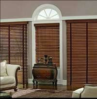 Super window blind