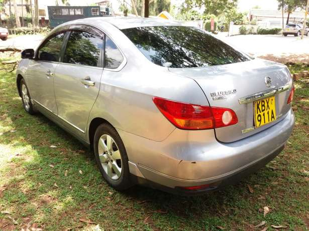 Nissan sylphy. Trade in accepted! Nairobi CBD - image 1
