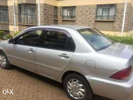 Personal car in immaculate condition, quick sale