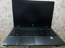 First grade USA used hp zbook15 intel i7 backlit, 2gb nvidia graphics