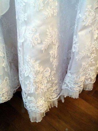 Архив  Весільна сукня Dolloris (Италия) ручна робота  3 900 грн ... 2b43423069d6b