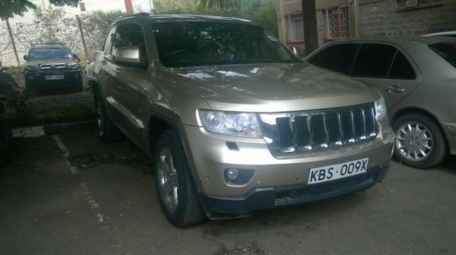 Jeep Grand Cherokee Nairobi West - image 2