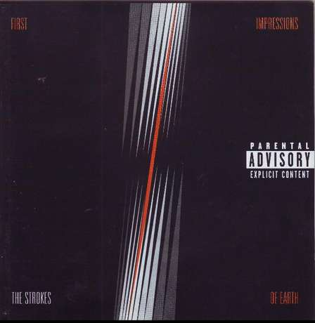 The Strokes - First impressions of earth (CD) Plumstead - image 1