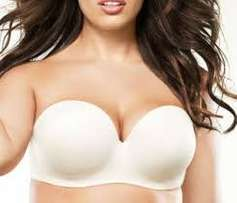 Fashion Strapless Bras