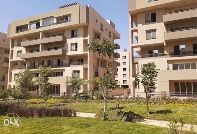 Apartment 173 sq/m for sale in The Square Compound سكوير شقه 173م لقطه